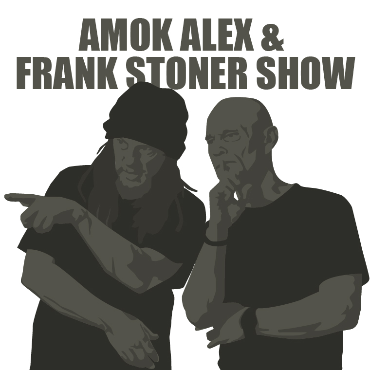 question_everything_icons_jan_essig_amok_alex_frank_stoner_show