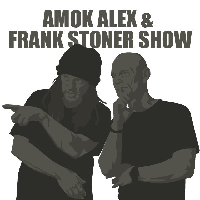 question_everything_icons_jan_essig_amok_alex_frank_stoner_show